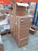 Approx 21 boxes of Apretique Warm Wax