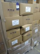 35 x boxes of Ultrasound gel