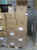 37 x boxes of Ultrasound gel