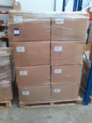 Pallet of Neck Wool (approx 16 boxes)