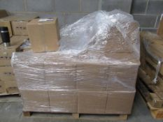 26 x boxes of Nail Wipes (and a part box)