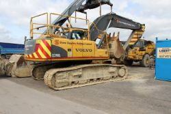 Major Sale of Construction Contractors Plant & Equipment and Vehicles - Stoke Quarry Products Limited & Stone Supplies Holdings Limited