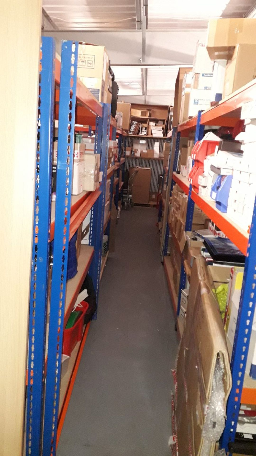 Stock of medical consumables and equipment to incl - Image 22 of 23