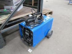 A Draper Arc-Weld 2100TD 240V Turbo Welder