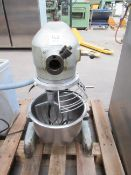 An Unbranded 240V Mixer