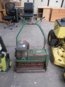 Ransomes Super Certes 61 cylinder Petrol Mower