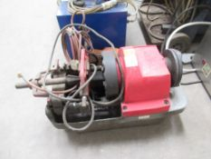 A 240V Virax 1605 Pipe Threader