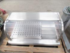Corsair 'Hotlock' heated display unit 240V