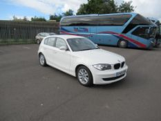 BMW 116D ES 5 door Hatchback