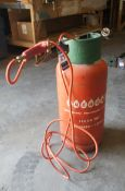 Rothenberger Propane Torch