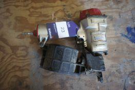 CN70 Pneumatic Nail Gun