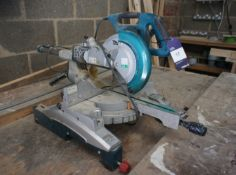 Makita LS1018L Mitre Saw