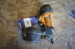 Bostitch N66C-2 Pneumatic Nail Gun