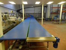 Conveyors Lines
