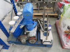 1 x Pallet of Machine Spares