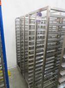23 x 16 Tray Bakers Racks