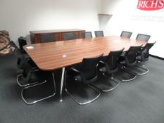 Boardroom Furniture.