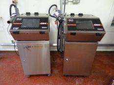 I.Mark EZ Touck ink jet printers