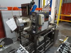 Oakes Contuinuous Automatic Mixer