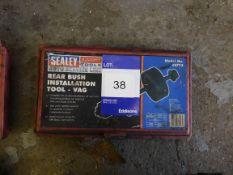 Sealey rear push installation tool