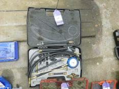 Sykes Pickavant diesel leak back timing kit