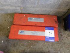 2 x AST engine setting/locking testing kit