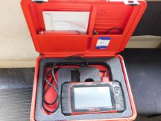 Snap-on Modis Ultra EEMS328 diagnostic scanner