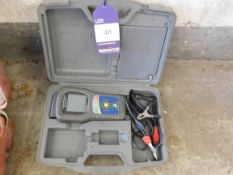 Battery & electrical system tester