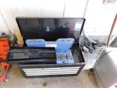 Britool tool box & Sealey fixings