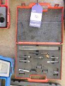 Blue Point petrol engine setting and locking kit