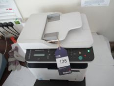 Xerox Work Centre 3224 Photocopier Please Note Buyer to Remove