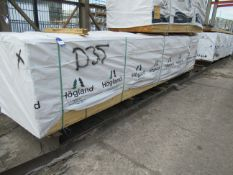 Pallet of Timber Approx Dims 5400mm x 100mm x 25mm