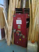 Combat O30 PCP Workshop Heater