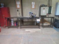 Timbermark Sojet 6 Head Timber Printer
