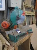2012 Compa FC350 Rip 1PH Mitre Saw