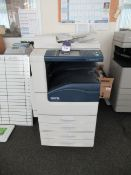 Xerox WorkCentre 7225 Photocopier Please Note Buyer to Remove