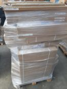 (ED17) PALLET TO CONTAIN 54 ITEMS OF NEW KITCHEN GOODS TO INCLUDE: VARIOUS CARCASE CABINETS