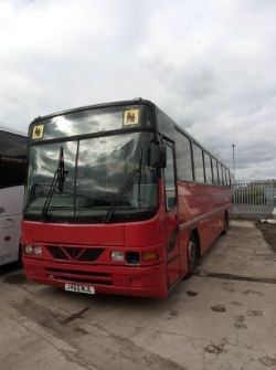 School Bus and Coach Fleet – Swift Coaches Limited (In Liquidation) – RELISTED DUE TO PURCHASER DEFAULTING ON SALE