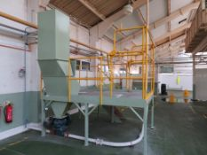Flour Handling System