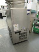 Williams PW4 R290 Refrigerated Preparation Well with Various Holding Pins Serial 1310/705467