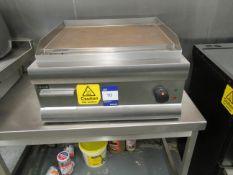Lincat Electric Bench Top Hot Plate