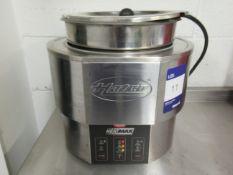 Hatco Heat Max Heated Well/Food Kettle