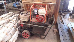 Stephill Generator and Portable mini petrol generator