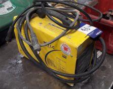 Gysmi 151LC Arc Welder Inverter