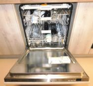 Miele Series 120 Integrated Dishwasher (Cabinet Co