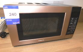 Ambiano Microwave