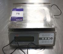 Minneapolis 10kg Digital Scales