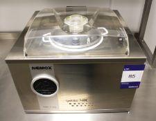 Nemo Gelato 4k Ice Cream Machine Type CICM2 2018