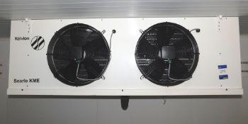 Kelvion Searle KME R452A 6Kg and Danfoss Condenser