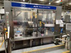 Sig Alfa Rollquattro Labeller